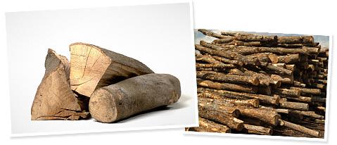 Malkinė mediena