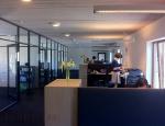 Büro der UAB Juodeliai