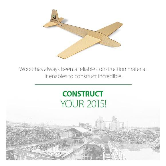 Construct your 2015!