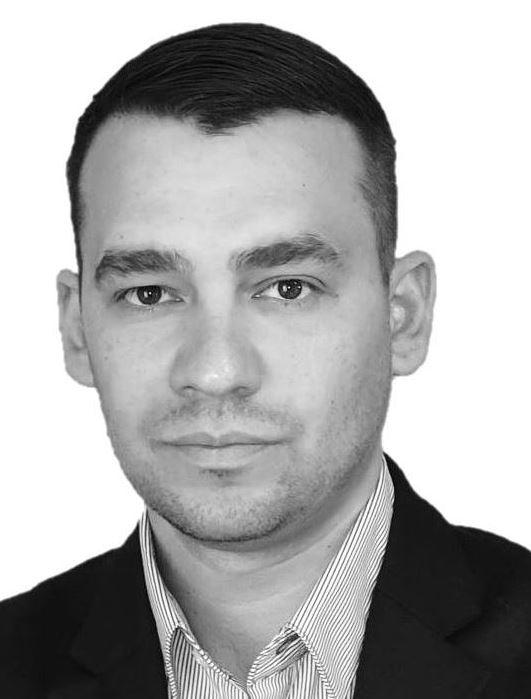Egidijus Semaška